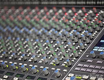 Limpieza de grabación de voz